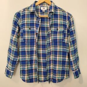New Old Navy flannel